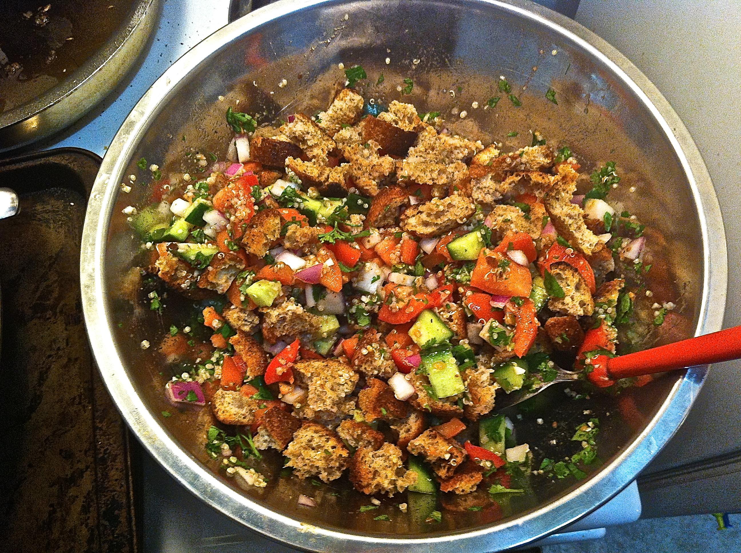 Ottolenghi The Cookbook Cover Recipe ~ Plenty by yotam ottolenghi flashbracket