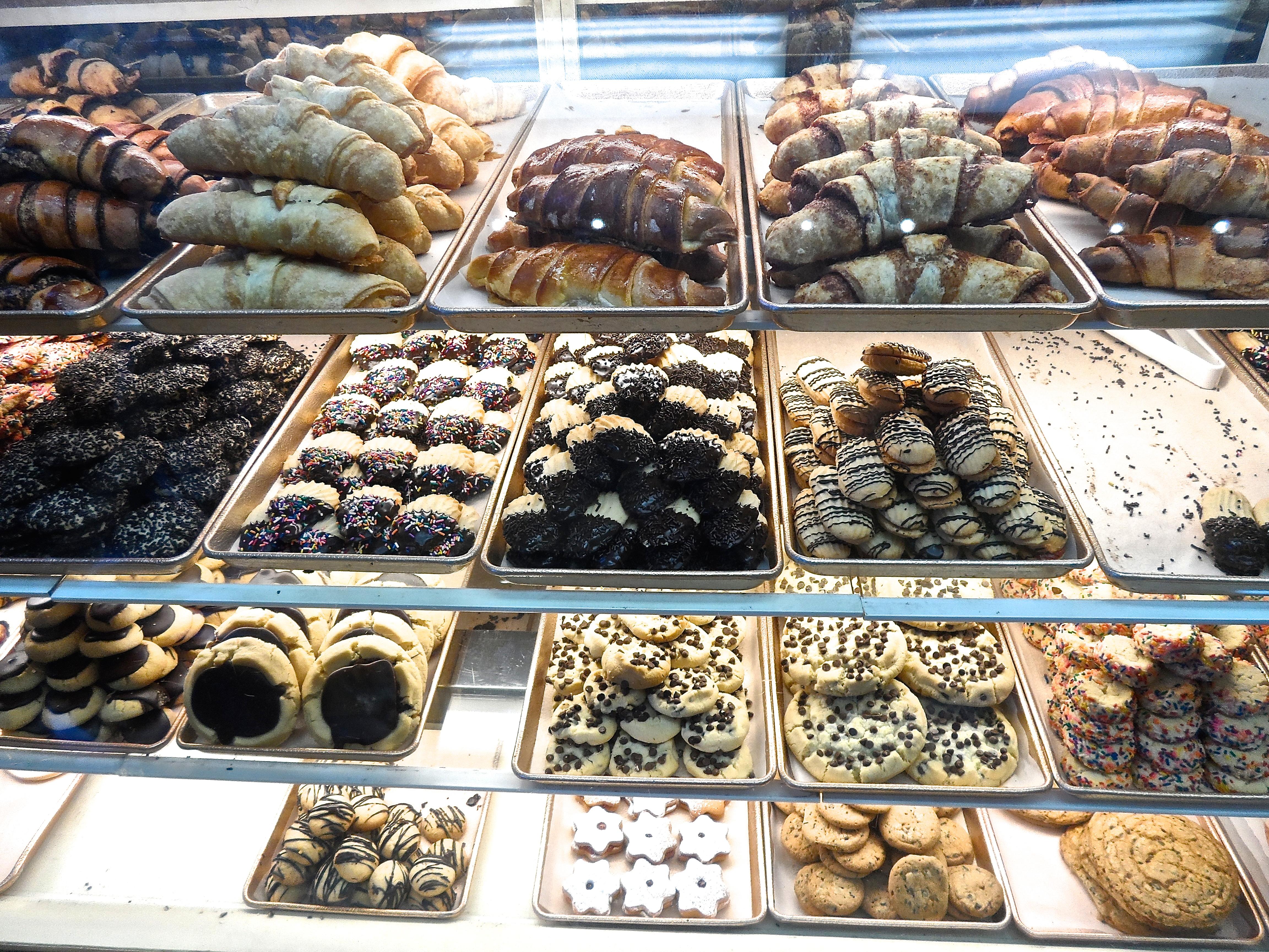 peanut free bakery in birmingham al